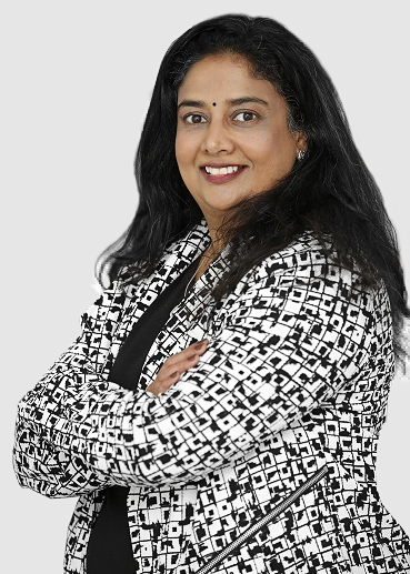 Rekha Ranganathan appointed  President, CAE Healthcare