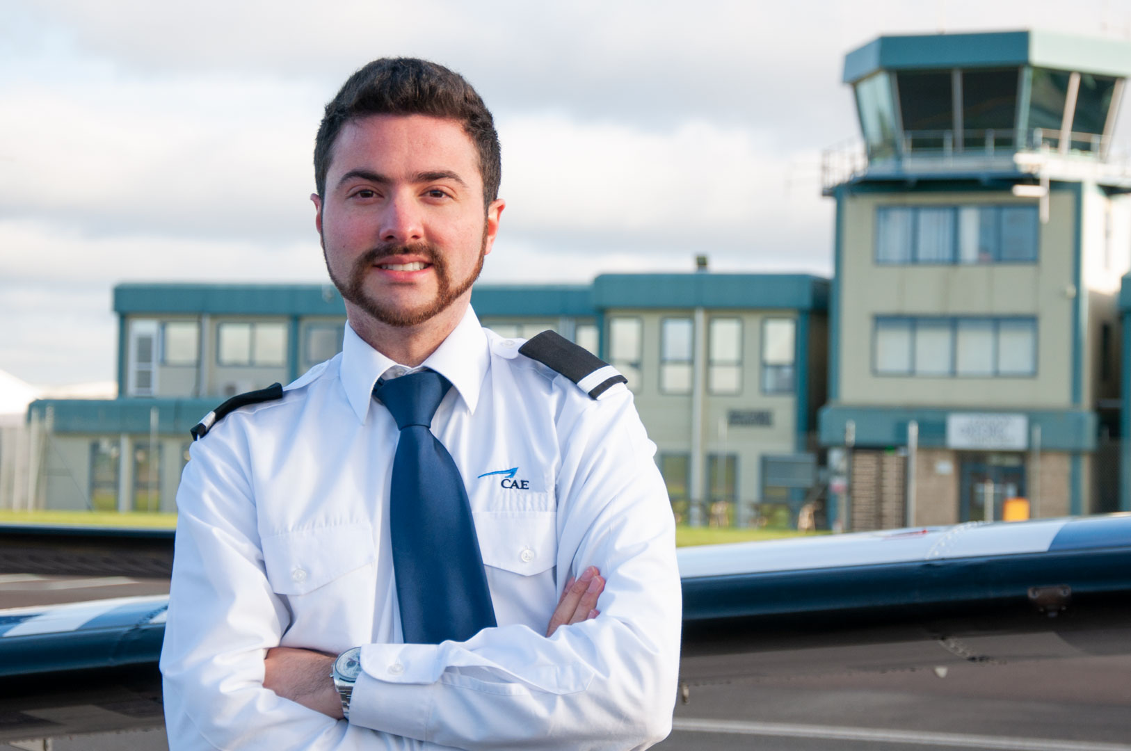 CAE Become a Pilot – Info Session – 20 July 2019 | CAE